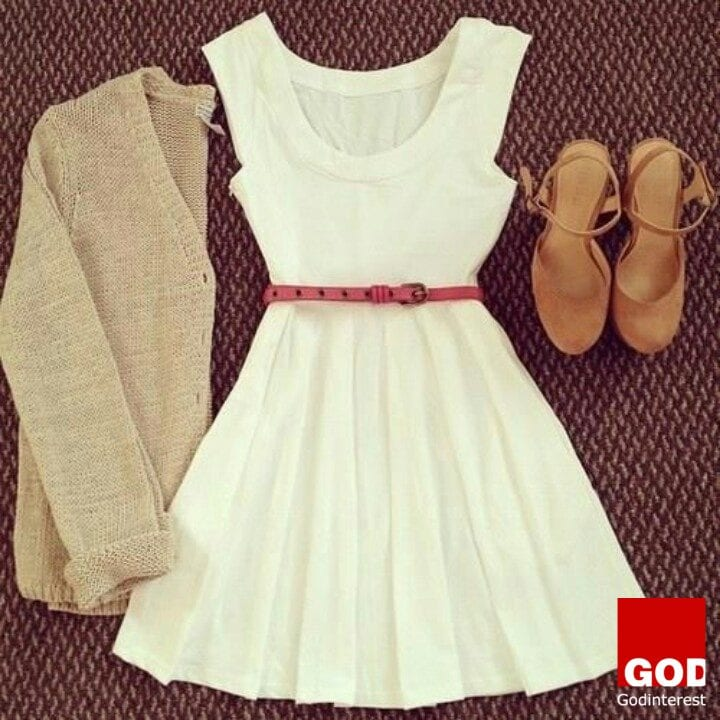 Proper Church Fashions? Find Tips On Godinterest, Godinterest Christian Magazine