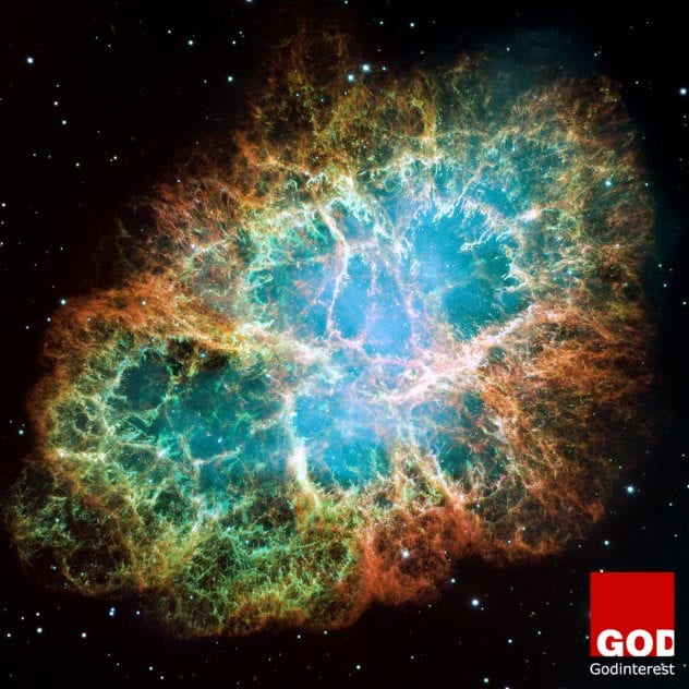 Have NASA scientists discovered GOD 17,000 light years away?, Godinterest Christian Magazine