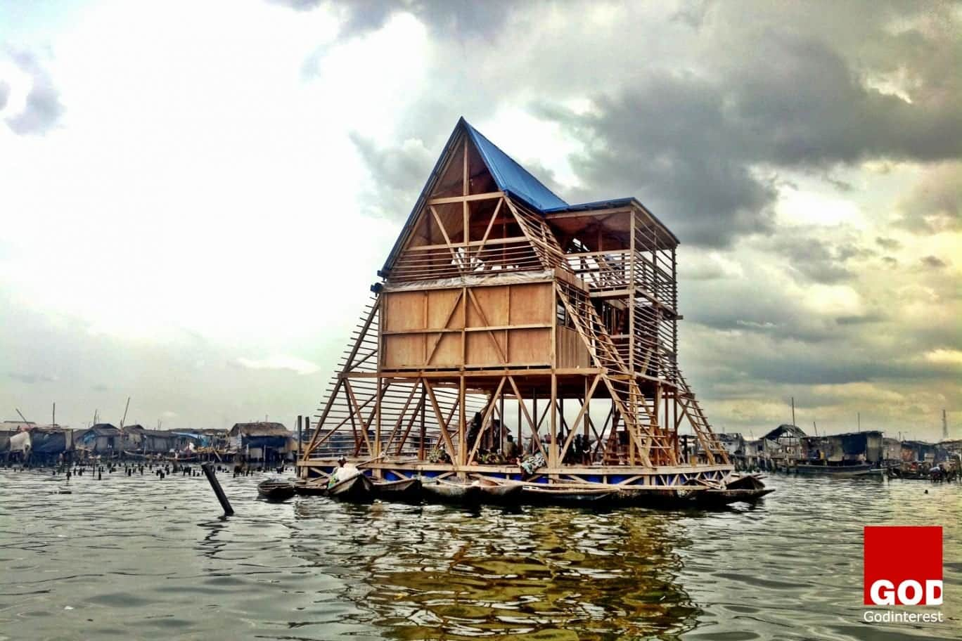 'Creation From Catastrophe' a New exhibition looks at how architects are doing more to prepare us for disaster – but is it enough?, Godinterest Christian Magazine