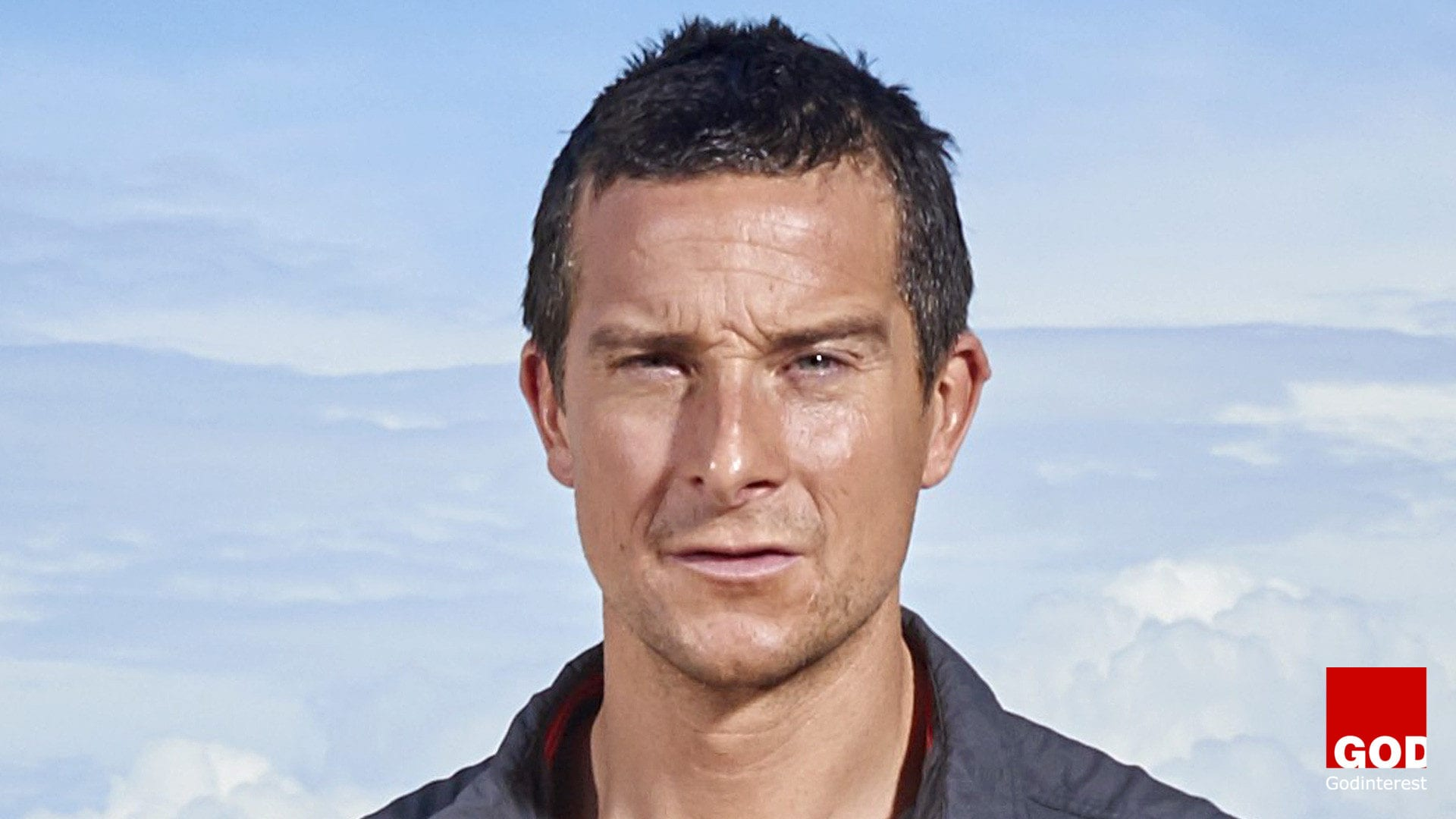 Bear Grylls Shares The Heartbreaking Story That Led To His Faith In Jesus Christ