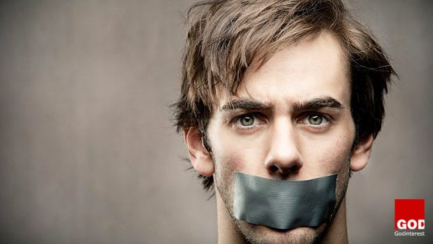 The Wisdom of Silence: Learning to Talk Less and Say More , Godinterest Christian Magazine