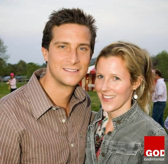 Bear Grylls Shares The Heartbreaking Story That Led To His Faith In Jesus Christ, Godinterest Christian Magazine
