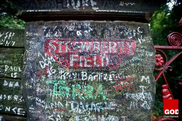 Christian campaign to turn The Beatles' Strawberry Fields into hub for young people, Godinterest Christian Magazine