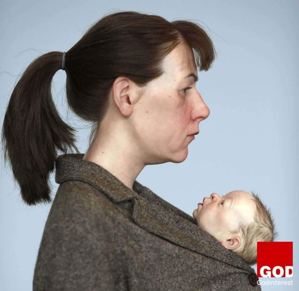 Sculptor, Carver, Finisher and Artist Ron Mueck Creates Hyper-Realistic Models of Humans, Godinterest Christian Magazine