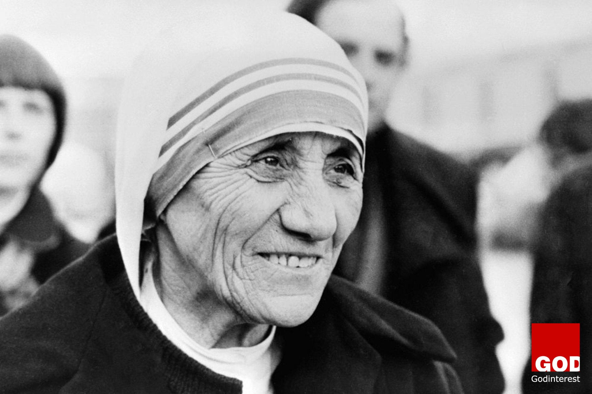 15 Mother Teresa Quotes about Living a Life of Purpose ...