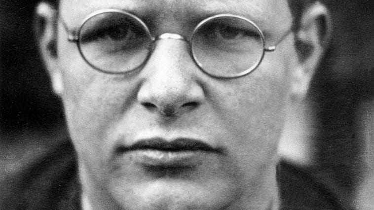 Bonhoeffer's Most Challenging Quotes