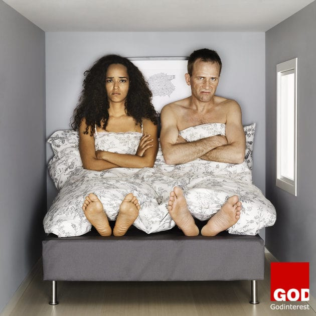 5 Truths about God's Design for Sex in Marriage
