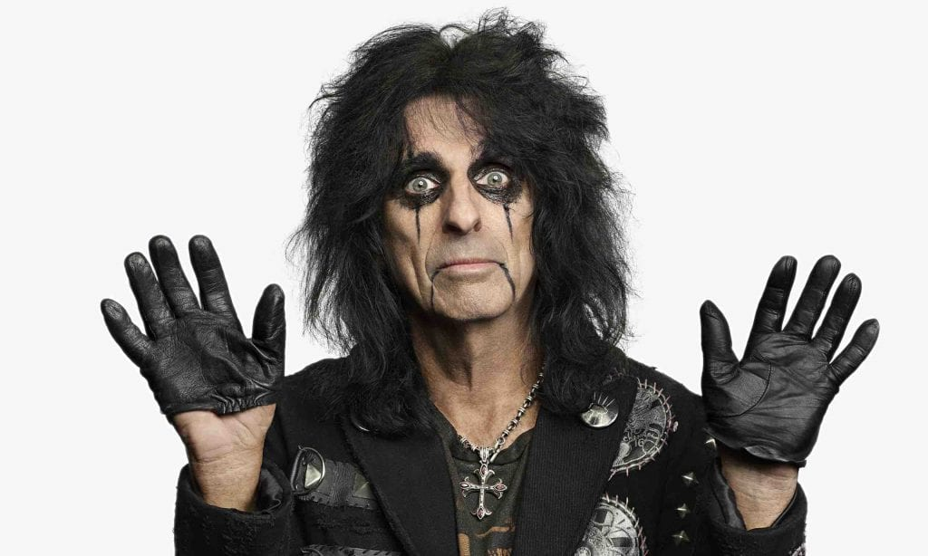 Can Rock Star Alice Cooper Really Be A Christian?