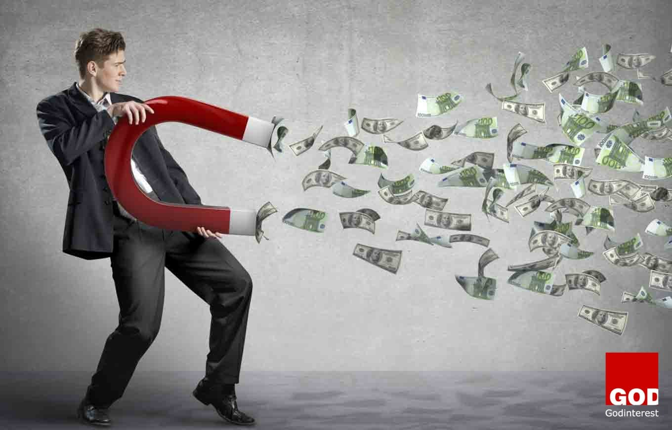 Can Tithing Make You Rich?, Godinterest Christian Magazine