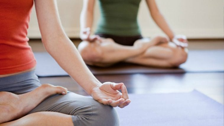 Should I Do Yoga if I'm a Christian?