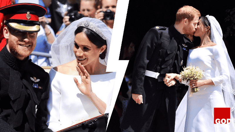 Charities Benefit from the Royal Wedding