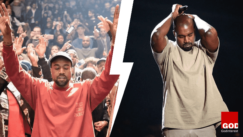 Kanye West's Breakdown: A Christian Weighs In