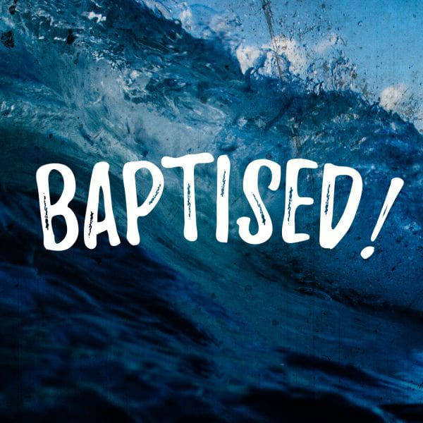 Watch this exciting Water Baptismal service in a 55 GALLON DRUM, Godinterest Christian Magazine