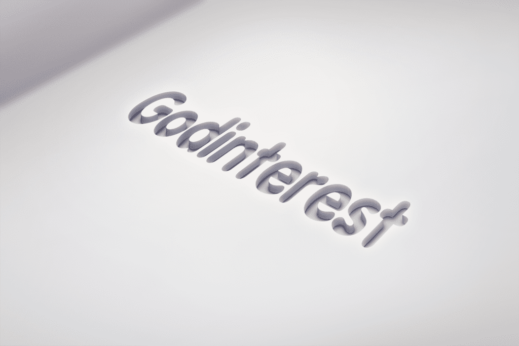 Godinterest is a place to read and write stories about faith, culture, life and all that other stuff