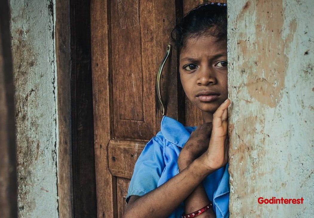 What is a Day in the Life of a Poverty-Stricken Child Really Like?, Godinterest Christian Magazine