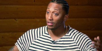 I've Paid for an Abortion but Regret It, Says Christian rapper Lecrae Devaughn Moore