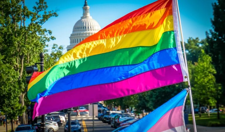 US House of Representatives Just Passed the Equality Act