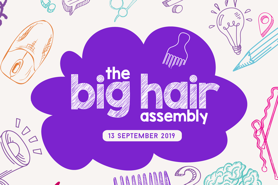 World Afro Day: More than 8000 school children from across the world joined together in a celebration of hair, identity and equality, Godinterest Christian Magazine