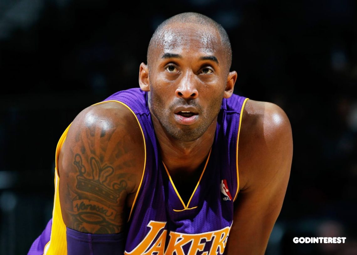 NBA legend Kobe Bryant dies in helicopter crash, Godinterest Christian Magazine
