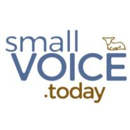 Profile picture of Small Voice Today