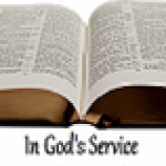 Group logo of In God's Service